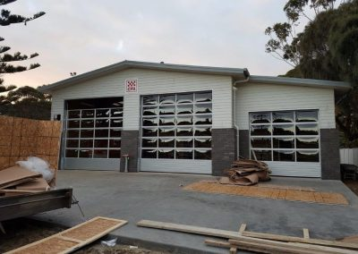 CFA – Flinders, VIC